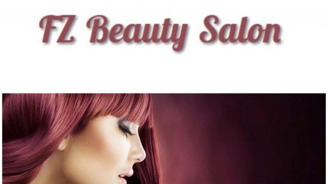 Κομμωτήριο | Σαντορίνη Κυκλάδες | FZ Beauty Salon & SPA