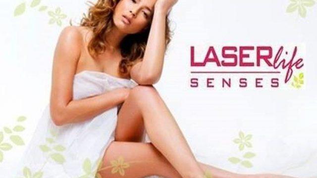 Κέντρο Αισθητικής | Χανιά | Laser Life Senses
