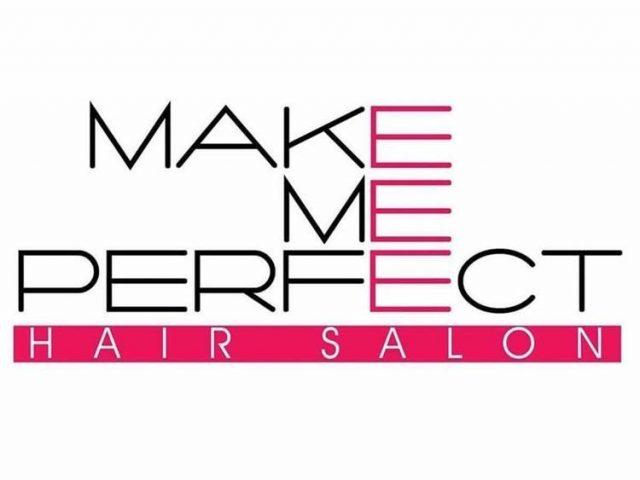 Κομμωτήριο | Ανάβυσσος Αττική | Make Me Perfect | Παπάζογλου Μαρία