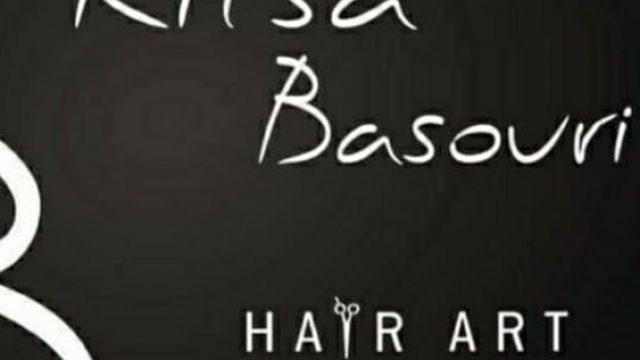 ΚΟΜΜΩΤΗΡΙΟ ΦΛΩΡΙΝΑ ΑΜΥΝΤΑΙΟ | RITSA BASOURI – HAIRART