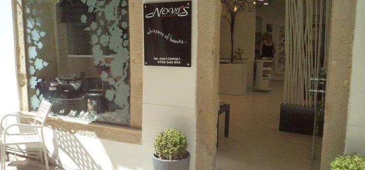 Κομμωτήριο Μανικιούρ | Κέρκυρα | Novi's Salon
