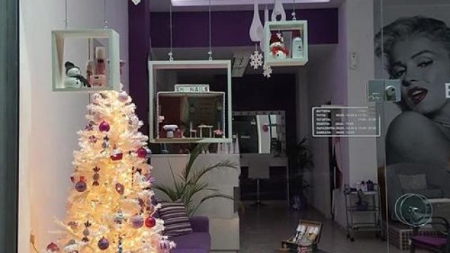 Beauty Salon Manicure Pedicure   Serres Center Macedonia   Em Nails & Beauty