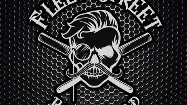 ΚΟΥΡΕΙΟ-BARBER SHOP ΣΤΑΥΡΟΥΠΟΛΗ ΘΕΣΣΑΛΟΝΙΚΗΣ | FLEET STREET BARBER SHOP