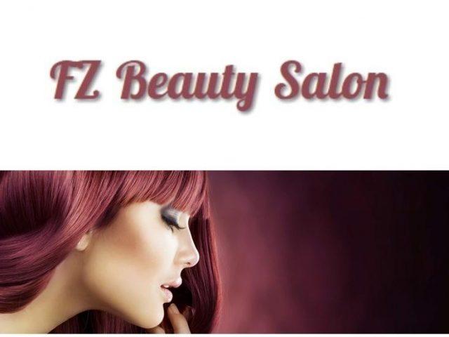 Κομμωτήριο   Σαντορίνη Κυκλάδες   FZ Beauty Salon & SPA