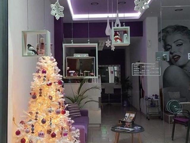 Στούντιο Ομορφιάς Μανικιούρ Πεντικιούρ   Σέρρες Κέντρο Μακεδονία   Em Nails & Beauty