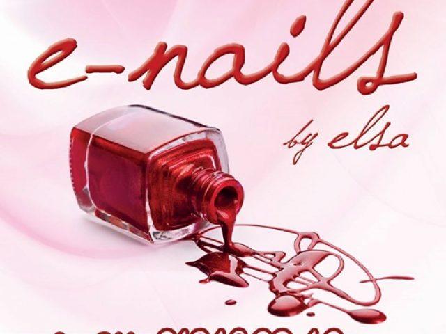 Studio Μανικιούρ  Λυκόβρυση Αττικής   E-Nails By Elsa