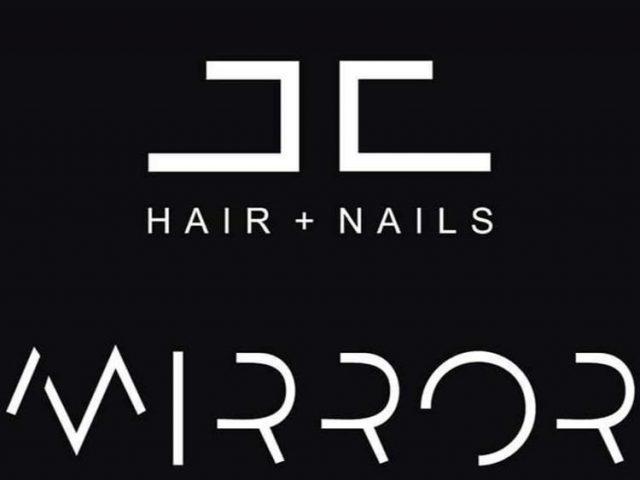Κομμωτήριο | Πάτρα Αχαϊα | Mirror Hair And Nails